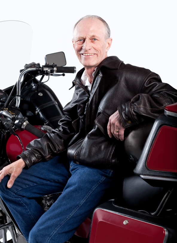 The Best Types of Motorcycles for Seniors - Quicken Loans Zing Blog