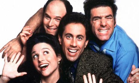 Five Financial Lessons Learned from Seinfeld - Quicken Loans Zing Blog