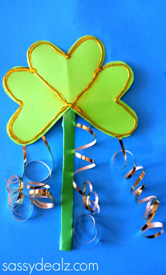 St. Patrick's Day Activities for Kids - Quicken Loans Zing Blog