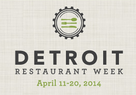 Detroit Restaurant Week Is Back Again! - Quicken Loans Zing Blog