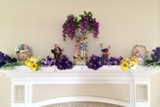 Easter Decor Ideas - Quicken Loans Zing Blog