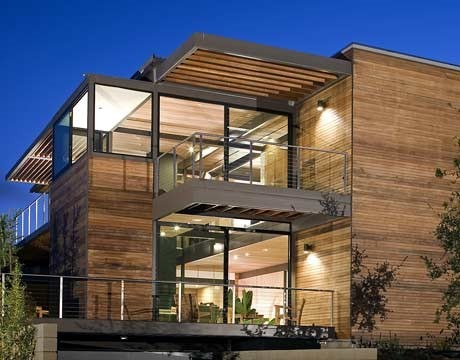 Awesome Modern Modular Home Designs