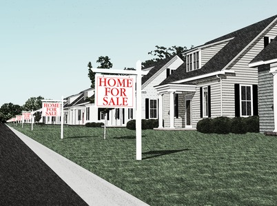 As Boomers Downsize, Will They Create the Next Major Housing Crisis? - Quicken Loans Zing Blog