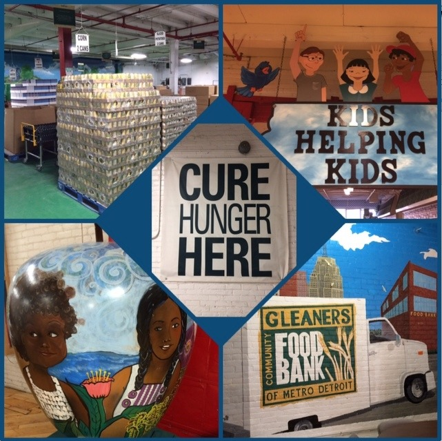 Gleaners Community Food Bank - Quicken Loans Zing Blog