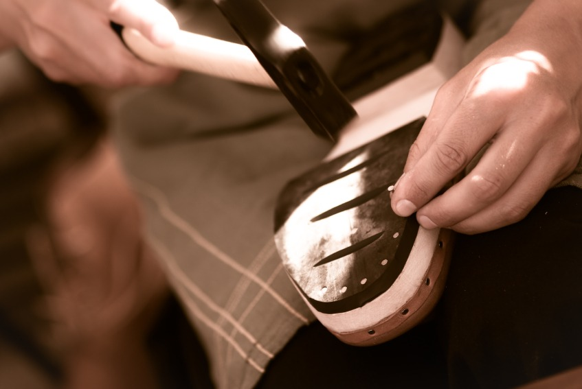 The Cost of Repairing Shoes Vs. Buying New Ones - Quicken Loans Zing Blog
