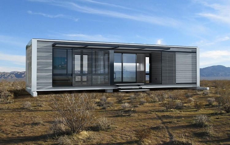 Awesome Modern Modular Home Designs - ZING Blog by Quicken Loans ...