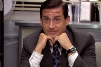 "Financial Tips from ""The Office's"" Michael Scott - Quicken Loans Zing Blog"