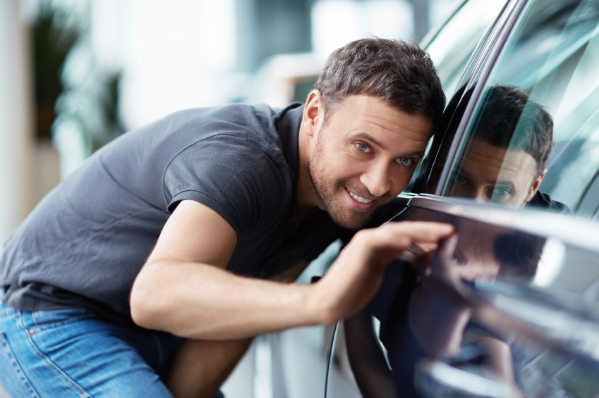 Tips for Buying a New (or New to You) Car - Quicken Loans Zing Blog