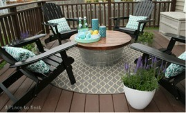 Twenty Easy Ways to Give Your Patio a Pick-Me-Up - Quicken Loans Zing Blog