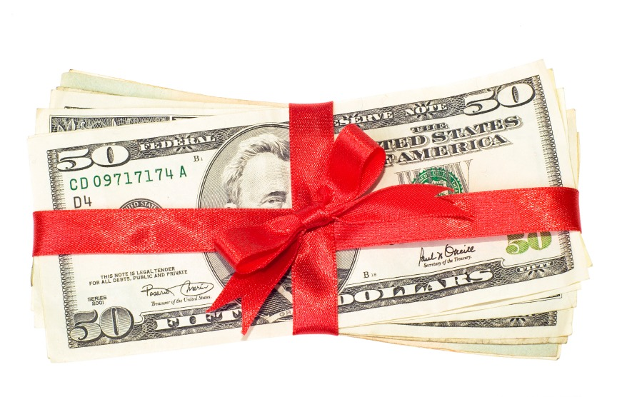 Using Gift Money for Your Down Payment: What You Need to Know - ZING Blog by Quicken Loans