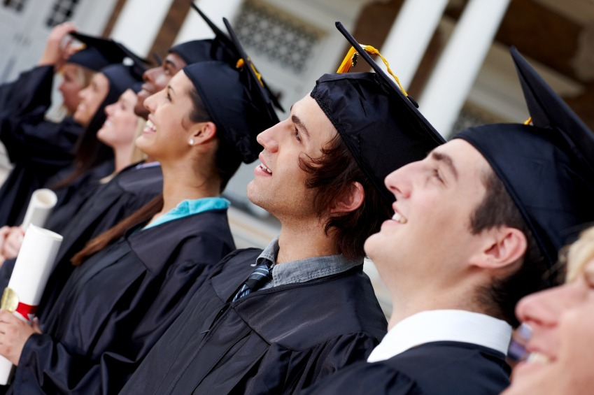 Five Useful Gifts for High School Grads - Quicken Loans Zing Blog