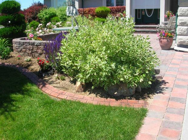Front Yard Landscaping for the Spring Home Seller - Quicken Loans Zing Blog