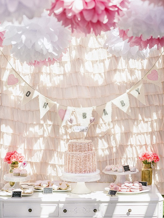 Unique Baby Shower Theme Ideas - Quicken Loans Zing Blog