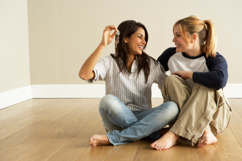 Tips for Living With Roommates - Quicken Loans Zing Blog