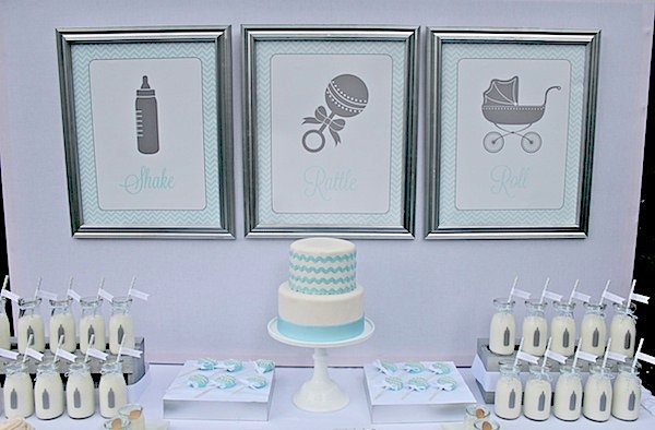 Unique Baby Shower Themes Boy ~ Unique baby shower theme ideas zing blog by quicken loans zing