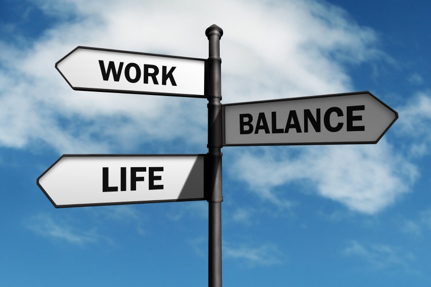 Simple Ways to Improve Your Work-Life Balance - Quicken Loans Zing Blog
