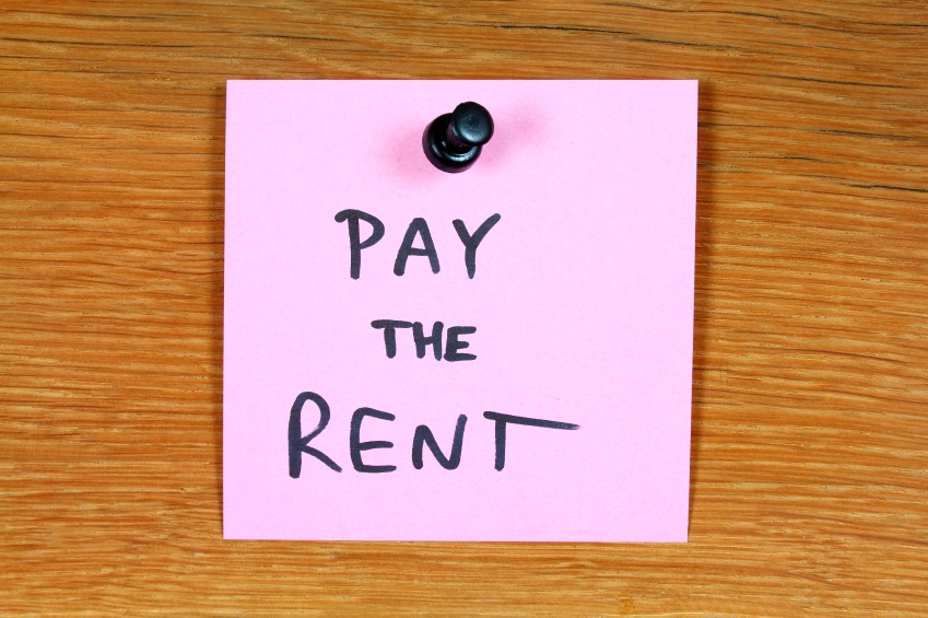 One Out of Three Americans Spend Too Much on Rent - Are You One? - Quicken Loans Zing Blog