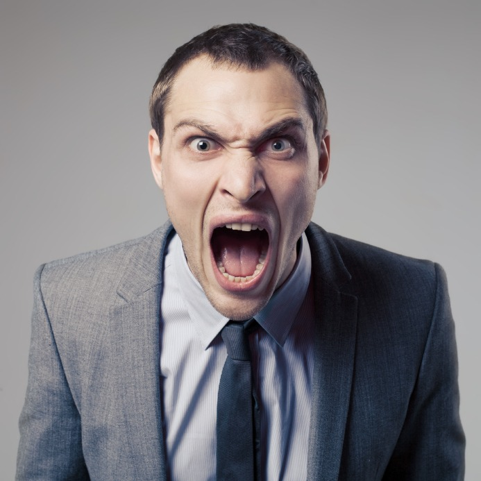 Tips for Managing Your Anger - Quicken Loans Zing Blog
