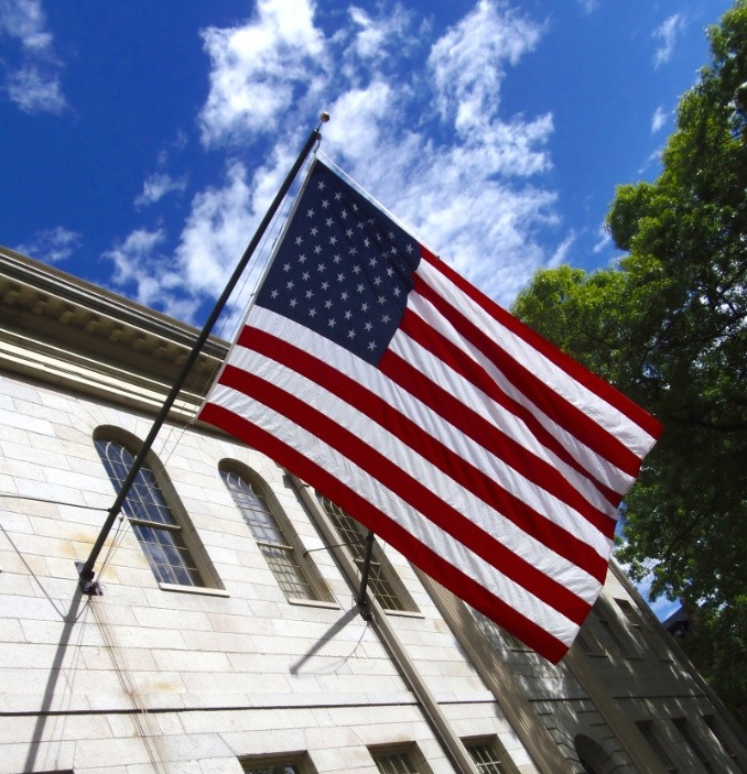 Flag Day: 13 Facts About the Stars and Stripes - Quicken Loans Zing Blog