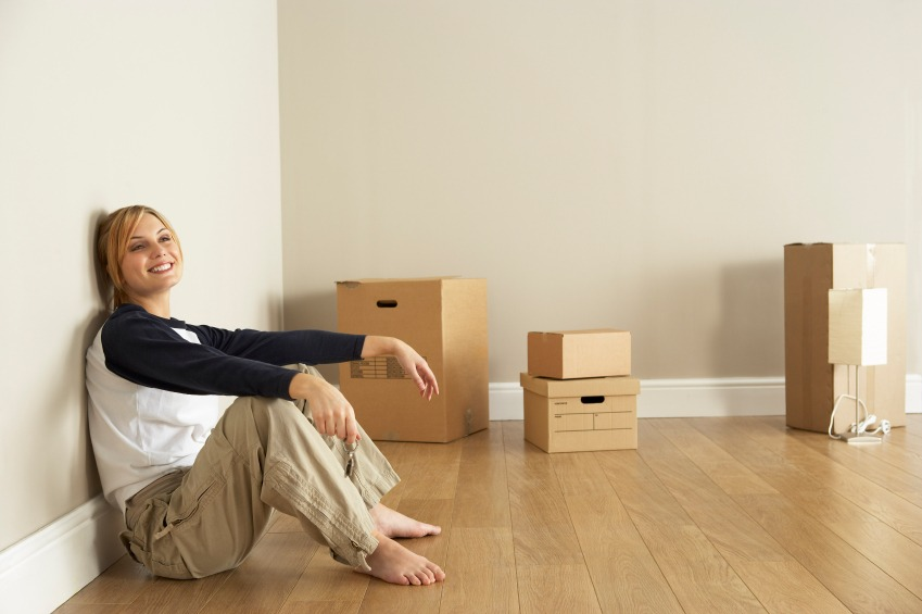 Pros and Cons of Moving Out of Your Parents' House - Quicken Loans Zing Blog