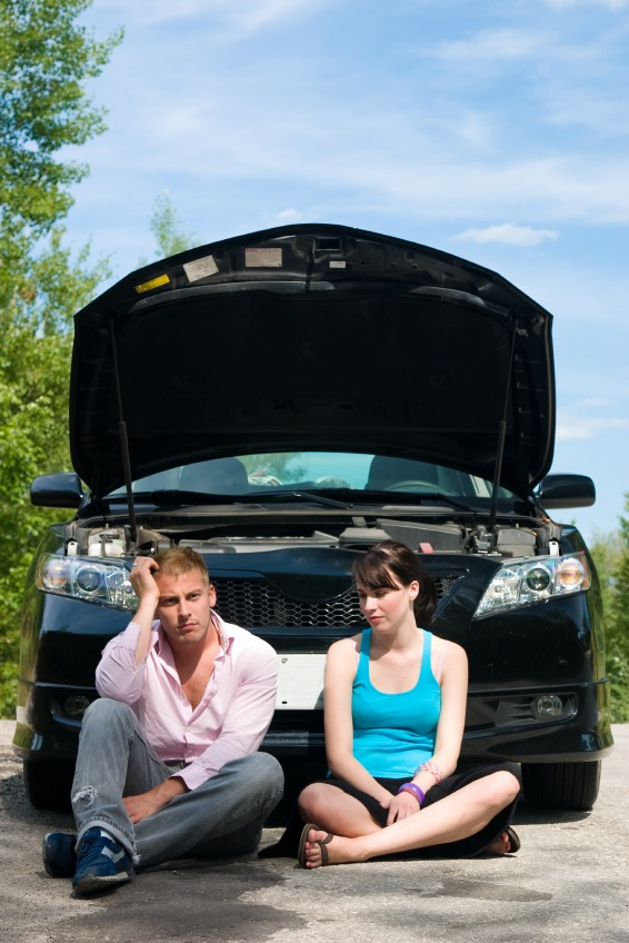How to Avoid an Overheated Car - Quicken Loans Zing Blog