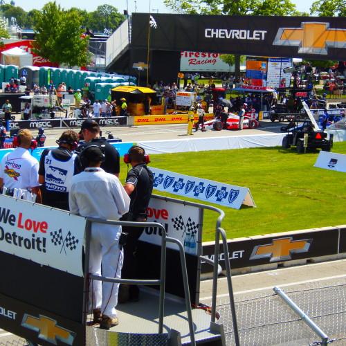Chevrolet Detroit Belle Isle Grand Prix