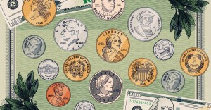 History of US Money