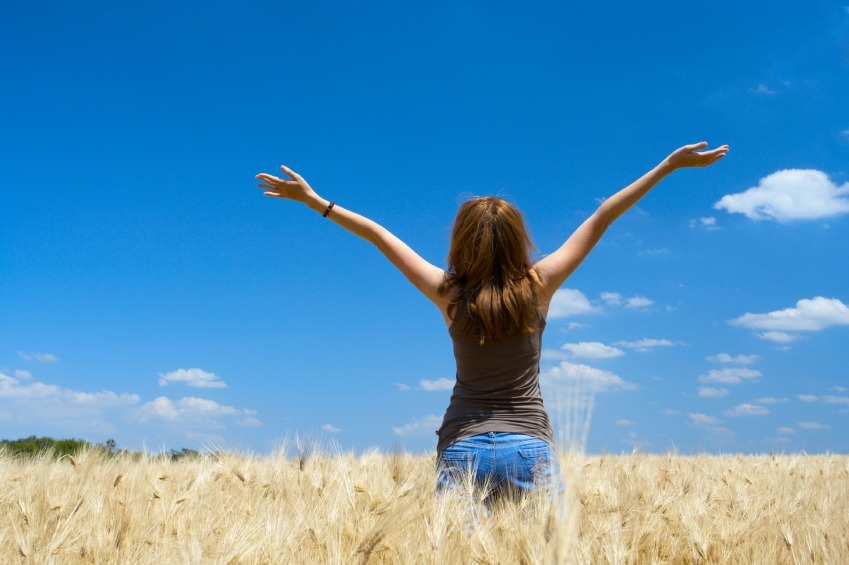 6 Simple Ways to Boost Your Self Esteem - Quicken Loans Zing Blog