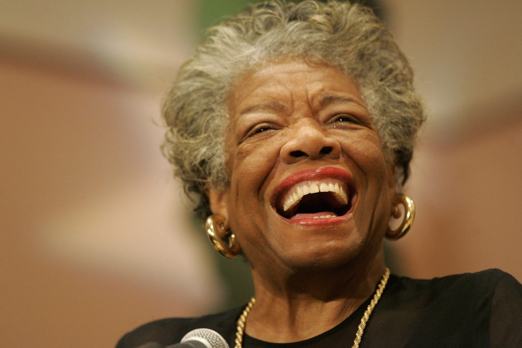 5 Life Lessons that Maya Angelou Taught Us - Quicken Loans Zing Blog