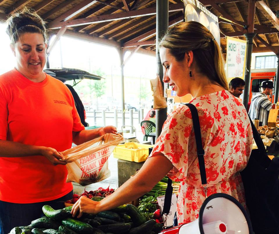 Making the Most of Your Trip to the Farmers Market - Quicken Loans Zing Blog