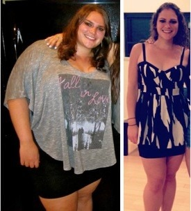 A Weight Loss Transformation Worth Sharing: How It Happened - Quicken Loans Zing Blog