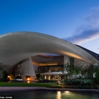 5 Space Age Homes To Get You Excited About Modernist Architecture – Quicken Loans Zing Blog