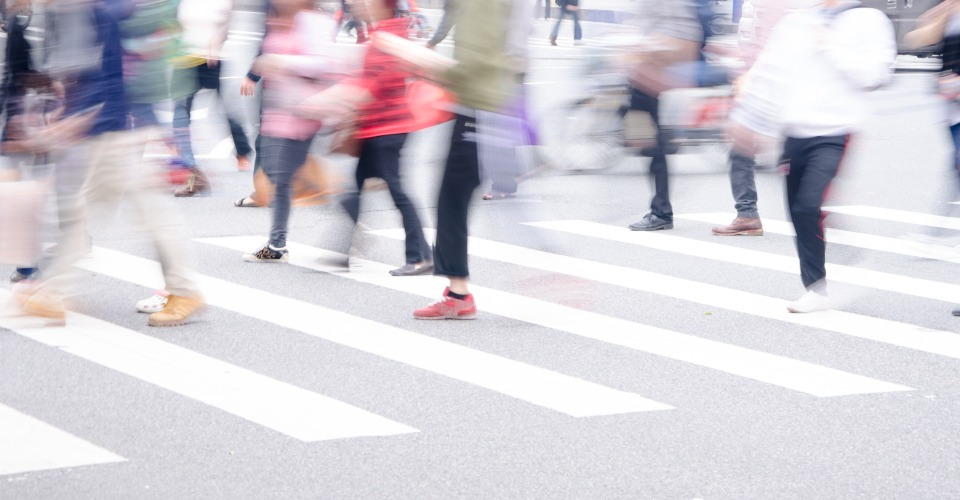 How to Be Safe When Walking Downtown - Quicken Loans Zing Blog
