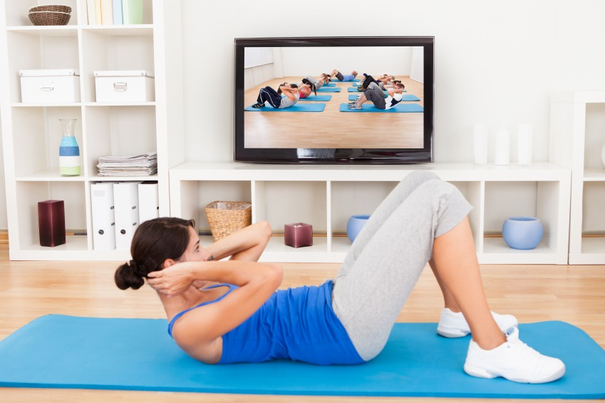 Save Money on a Membership with a DIY Gym - Quicken Loans Zing Blog