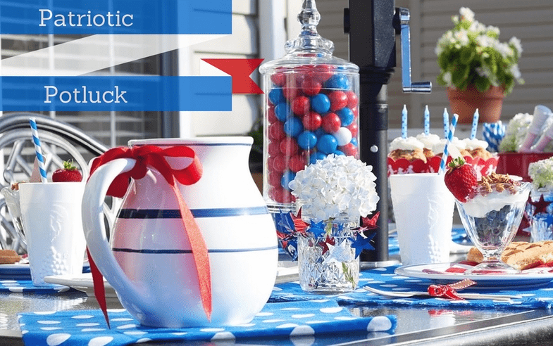 Patriotic Party Tips to Celebrate the Red, White and Blue - Quicken Loans Zing Blog