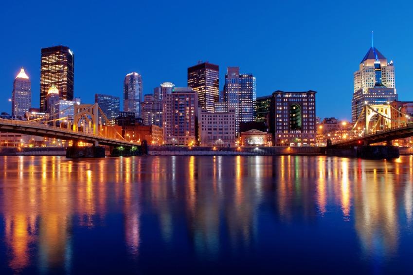 Pittsburgh - Quicken Loans Zing Blog