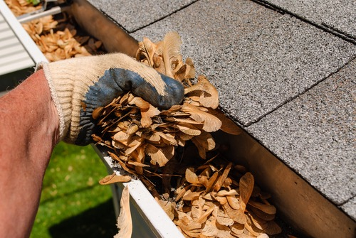 Keep Your Home In Tip Top Shape: A Homeowner's Checklist For Routine Fixes