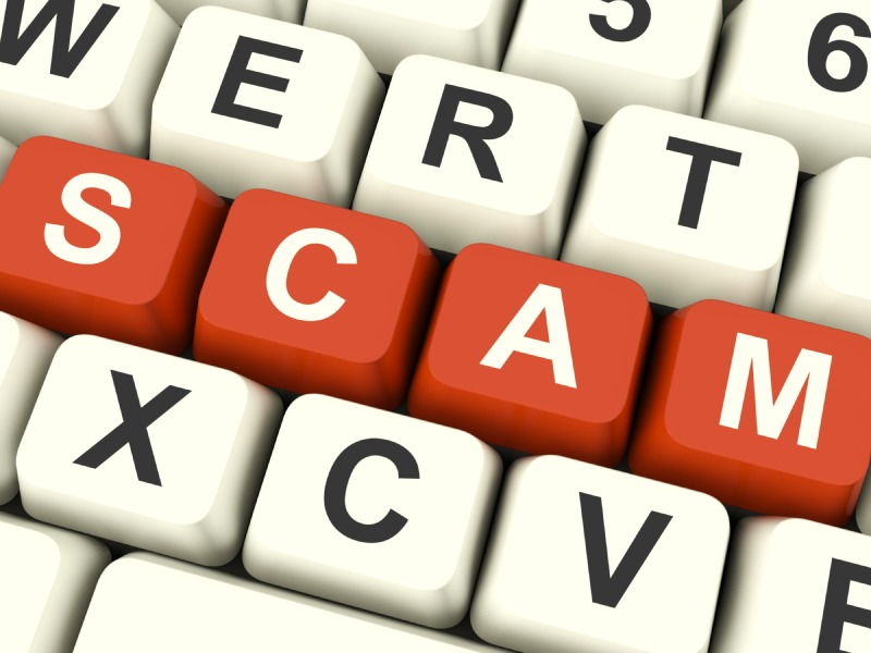 Be on the Lookout for These Five Financial Scams - Quicken Loans Zing Blog
