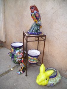 Southwestern Pottery - Quicken Loans Zing Blog