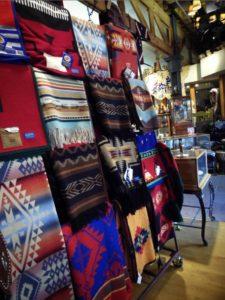 Southwestern Textiles - Quicken Loans Zing Blog
