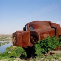 Steel House 1 – Robert Bruno