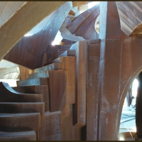 Steel House – Sociothoughtdotcom