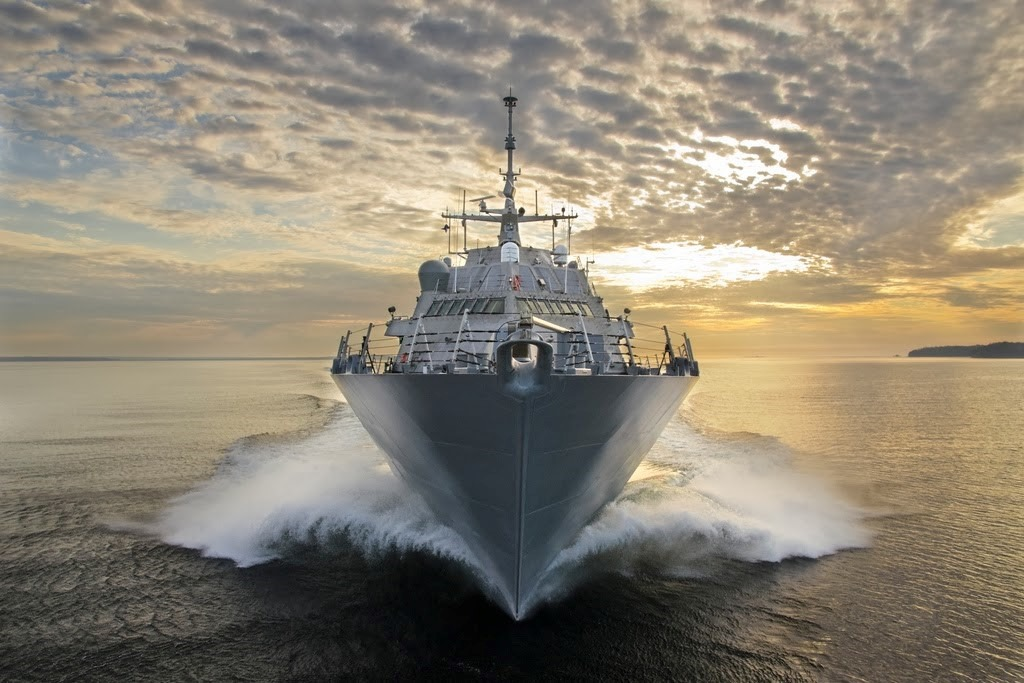 Quicken Loans to Lead USS Detroit Christening Ceremonies - Quicken Loans Zing Blog