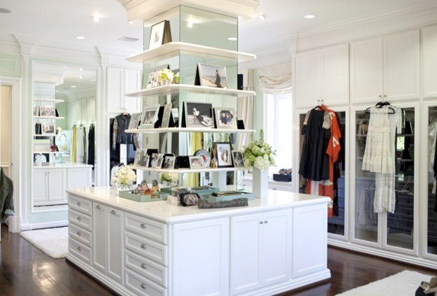 Exceptional Unique Home Series: Closets   Quicken Loans Zing Blog