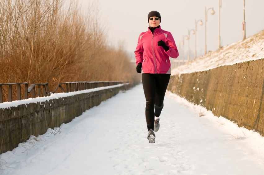 5 Benefits of Running - Quicken Loans Zing Blog