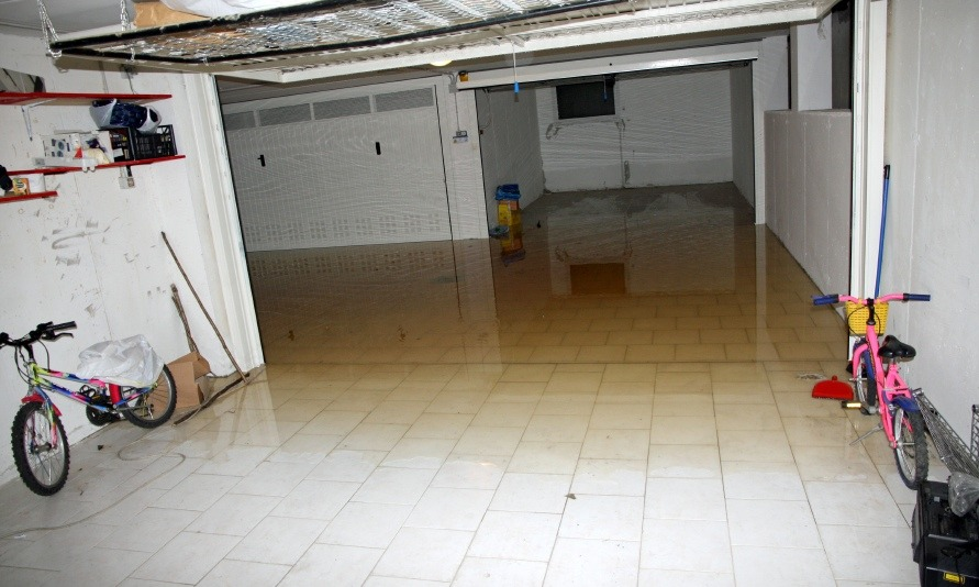 Flooded Home - Quicken Loans Zing Blog