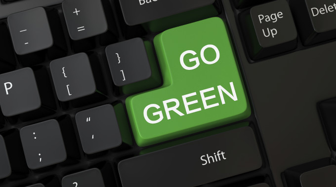 7 Ways Businesses Can Go Green