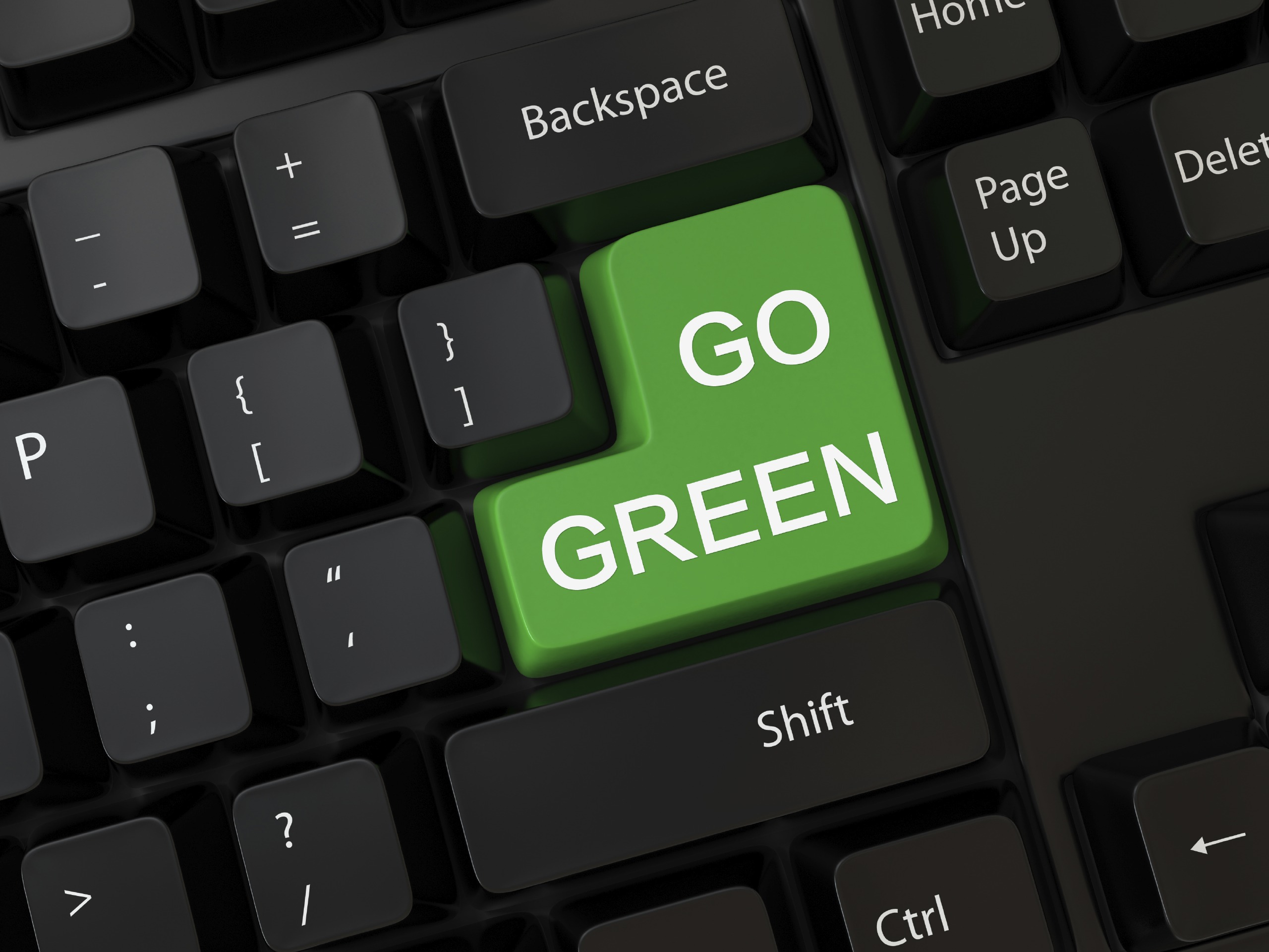 7 Ways Businesses Can Go Green - Quicken Loans Zing Blog