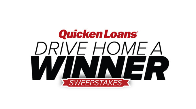 Drive Home A Winner Sweepstakes – One Week Left To Enter!