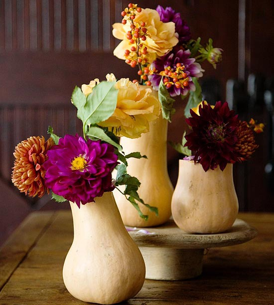 Do It Yourself Home Decorating Ideas: Fall Gourds And Squashes: What They Are And How To Use